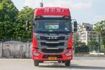 江淮 格尔发A5XⅢ中卡 1.0版 245马力 4X2 5.8米仓栅式载货车(国六)(法士特8挡)(HFC5181CCYP2K3A50KS)图片