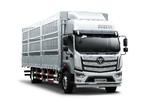 福田 歐航R系 220馬力 6.8倉柵式載貨車(國六)(高頂)(BJ5186CCY-1M)圖片