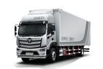 福田 歐航R系 245馬力 4X2 9.78米廂式載貨車(高頂)(國六)(BJ5186XXY-DM2)圖片