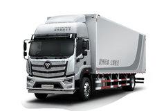 福田 欧航R系 220马力 6.8米厢式载货车(国六)(BJ5186XXY-1M)