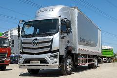 福田 欧航R系 190马力 5.15米排半厢式载货车(国六)(BJ5186XXY-1K)