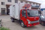 跃进 超运C500 130马力 4X2 4米冷藏车(SH5043XLCZFDDWZ)