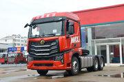 中国重汽 HOWO Max重卡 510马力 6X4牵引车(国六)(ZZ4257V344KF1)