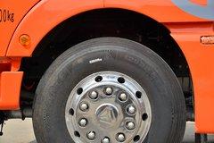 中国重汽 汕德卡SITRAK G7W重卡 460马力 6X4危险品牵引车(国六)(ZZ4256V324HF1W)