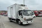 江淮 帅铃Q6冰博士 160马力 4X2 4.015米冷藏车(国六)(HFC5048XLCP71K2C7S)