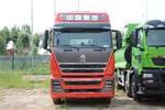 中国重汽 HOWO TH7重卡 550马力 6X4 AMT自动挡牵引车(国六)(ZZ4257W324HF1B)
