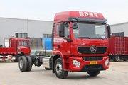 陕汽重卡 德龙L5000 旗舰版 245马力 4X2 6.8米栏板载货车(国六)(SX1189LA501F2)