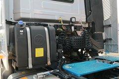 福田 欧曼GTL 520马力 6X4 AMT自动挡牵引车(国六)(BJ4259Y6DHL-12)