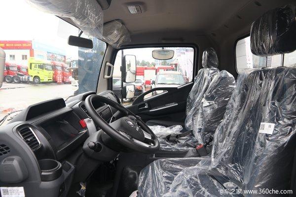 优惠1.5万上海东风星云K6载货车促销中