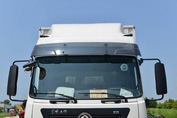 东风商用车 天锦KR 260马力 4X2 9.8米厢式载货车(带液缓)(国六)(DFH5180XXYE8)图片
