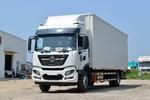 东风商用车 天锦KR 舒适版 245马力 4X2 6.2米翼开启厢式载货车(高顶)(国六)(DFH5180XYKEX7)图片