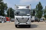福田 歐馬可S1系 130馬力 4.14米排半廂式輕卡(國六)(BJ5045XXY-FG)圖片