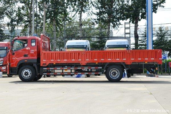 歐航R系載貨車北京市火熱促銷中 讓利高達0.6萬