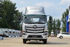 福田 欧航R系 190马力 5.45米栏板载货车(国六)(BJ1166VKPFD-2M)图片
