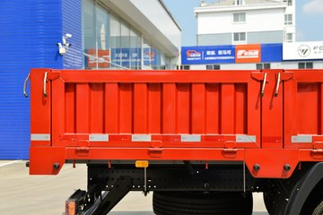 福田 欧航R系 220马力 6.8米栏板载货车(国六)(速比4.1)(BJ1186VKPFK-1M)图片