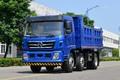 凯马 运腾 220马力 6X2 5.2米自卸车(国六)(KMC3240GC480P6)图片