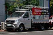 东风 小霸王W18 1.6L 122马力 3.7米单排仓栅微卡(国六)(EQ5032CCY61Q6AC)
