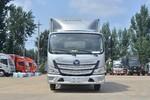 福田 歐馬可S1 158馬力 4.14米單排廂式輕卡(國六)(BJ5048XXY8JEA-AB3)圖片