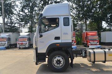 福田 欧航R系 220马力 4X2 6.8米翼开启厢式载货车(国六)BJ5166XYK-1A)图片