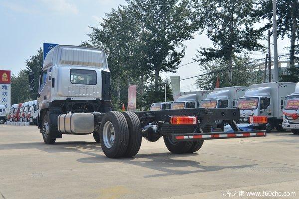 优惠1.88万 北京市欧航R系载货车火热促销中