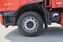 东风商用车 天锦KR 舒适版 260马力 4X2 6.8米仓栅式载货车(国六)(DFH5180CCYE7)