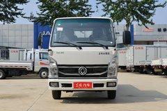 东风 小霸王W15 1.6L 123马力 3.65米单排仓栅式小卡(国六)(DFA5030CCY60Q6AC)图片
