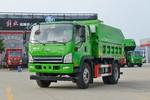 解放 虎VH 190马力 4X2 4.2米自卸车(国六)(CA3180P40K15L3E6A90)