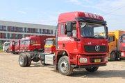 陕汽重卡 德龙L3000 旗舰版 245马力 4X2 6.8米仓栅式载货车(国六)(SX5189CCYLA501F2)
