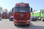 一汽解放 新J6P重卡 460马力 6X4危险品牵引车(国六)(CA4250P66K25T1E6Z)图片