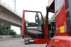 中国重汽 豪沃N5W中卡 轻奢版 220马力 4X2 6.75米栏板载货车(国六)(ZZ1187K511JF1)