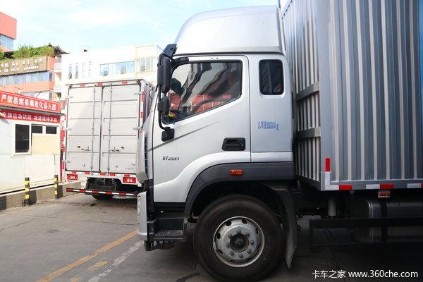 歐航R系載貨車北京市火熱促銷中 讓利高達1.888萬