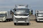 福田 奧鈴捷運 143馬力 4.17米單排倉柵式輕卡(BJ5048CCY-F4)圖片
