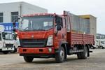 中國重汽HOWO 悍將 160馬力 5.15米排半欄板輕卡(國六)(ZZ1127H4515F1)圖片