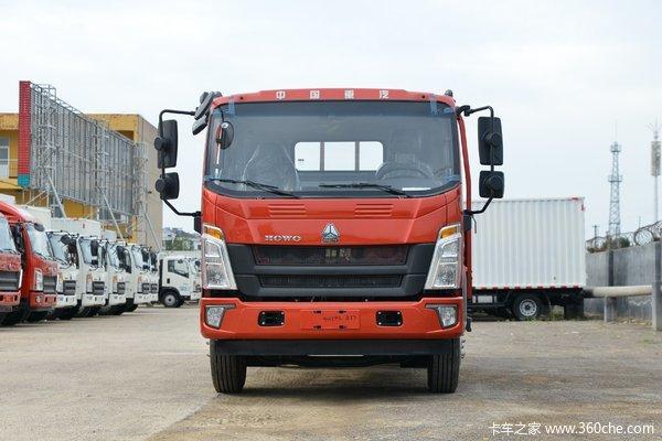甘肃兰州购悍将载货车 享高达0.2万优惠
