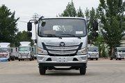 福田 欧马可S3系 156马力 4.17米单排栏板轻卡(国六)(BJ1128VGJFA-AB1)