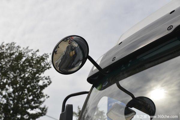 購歐航R系冷藏車 享高達0.2萬優惠
