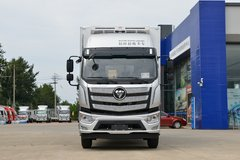 福田 欧航R系 220马力 4X2 6.6米冷藏车(国六)(高顶)(BJ5186XLC-8M)