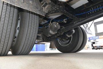 福田 欧航R系 220马力 4X2 6.6米冷藏车(国六)(高顶)(BJ5186XLC-8M)图片