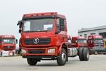 陕汽重卡 德龙L3000 旗舰版 220马力 4X2 6.8米栏板载货车(国六)(SX1189LA501F2)图片
