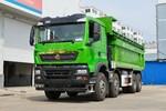 中国重汽HOWO TX 460马力 8X4 5.8米自卸车( ZZ5317ZLJV256JF1)