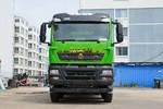 中國重汽 HOWO TX重卡 440馬力 8X4 6.5米自卸車(國六)(ZZ3317V326GF1)圖片