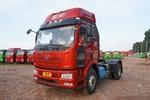 一汽解放 J6L 质惠版 280马力 4X2牵引车(国六)(CA4140P62K1E6)