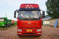 一汽解放 J6L 质惠版 280马力 4X2牵引车(国六)(CA4140P62K1E6) 卡车图片