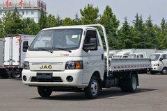 江淮 恺达X6 1.8L 130马力 3.95米单排栏板微卡(国六)(HFC1036PV3E2B4S)