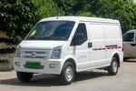 瑞驰 EC35II  2.6T 4.5米纯电动封闭货车图片