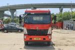 中国重汽HOWO 悍将 130马力 4.15米单排栏板轻卡(国六)(法士特8挡)(ZZ1047F3315F144)图片