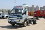 中国重汽HOWO 智相 130马力 3.65米单排厢式板轻卡(国六)(ZZ5047XXYF3313F145)图片