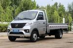 福田 祥菱V3 1.5L 143馬力 3.7米單排欄板微卡(國六)(BJ1030V5JV7-30)圖片