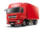 東風 多利卡D9K 260馬力 4X2 8.6米廂式載貨車(國六)(EQ5181XXYL9CDFAC)圖片