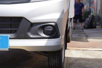 福田 祥菱V1 1.3L 87马力 汽油 2.8米单排箱式微卡(国六)(BJ5020XXY3JV5-03)图片